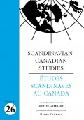 Scandinavian-Canadian Studies Vol 26
