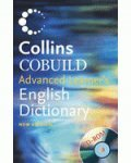 Collins COBUILD Advanced Learner's English Dictionary