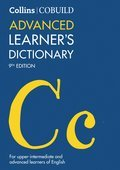 Collins COBUILD Advanced Learner's Dictionary (Collins COBUILD Dictionaries for Learners)