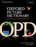 Oxford Picture Dictionary, Canadian Edition