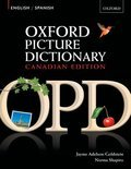 Oxford Picture Dictionary, Second Canadian Edition
