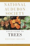 National Audubon Society Field Guide to North American Trees--W