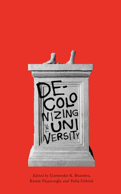 Decolonizing the University