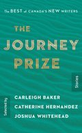 The Journey Prize Stories 31: The Best of Canada's New Writers