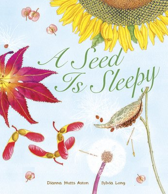 A Seed Is Sleepy