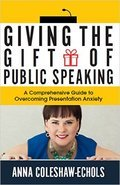 Giving the Gift of Public Speaking