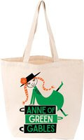 Anne of Green Gables BabyLit(TM) Tote