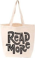 Read More Tote