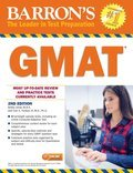 Barron's GMAT, 2nd Edition