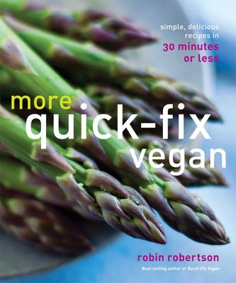 More Quick-Fix Vegan