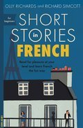 Short Stories in French for Beginners