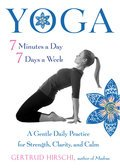 Yoga 7 Minutes a Day, 7 Days a Week