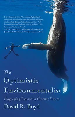 The Optimistic Environmentalist