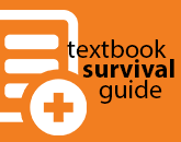 textbook survival guide