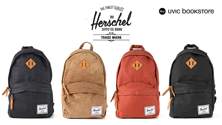 Herschel Hero Merch