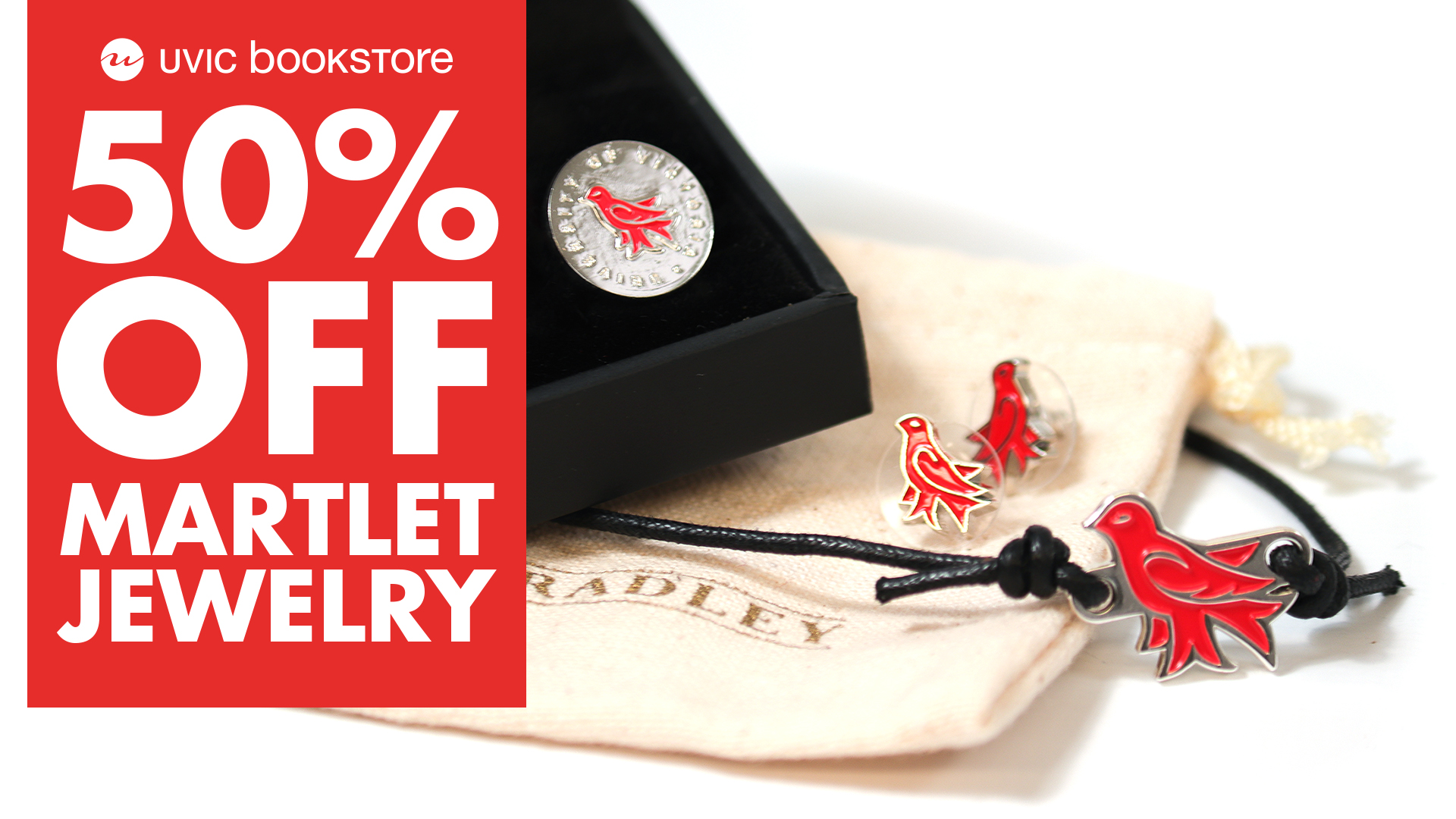 Martlet Jewelry Discount