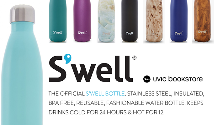 Swell Bottles Merch
