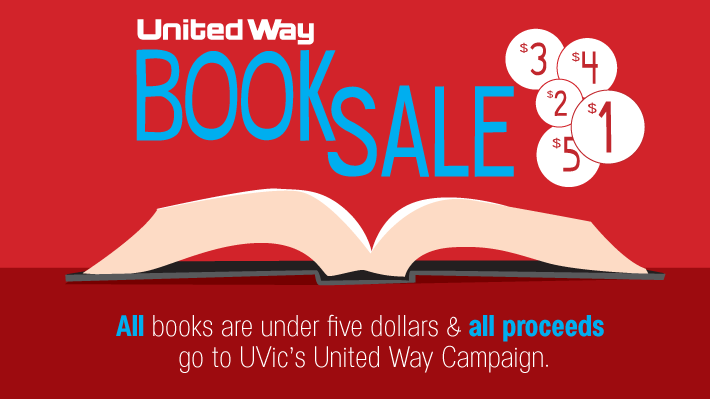 United Way Booksale