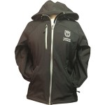 Women's North End Hooded Jacket