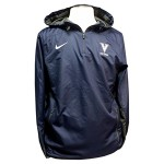 Mens Nike Quarter Zip Jacket