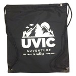 UVIC Adventure String Backpack