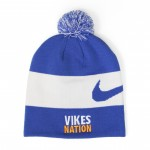 Nike Vikes Nation Stripe Toque