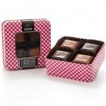 Rogers' Chocolates - Caramel and Brittle Tin | 8 pcs.