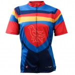 UVic Edge Cycling Jersey