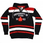 Knit Hockey Sweater