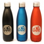 UVic Adventure Water Bottle