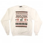 UVic Christmas Sweater