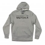 "Under Armour ""UNIVERSITY OF VICTORIA"" Storm Fleece Hoodie"