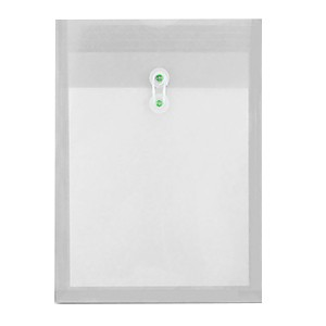 Clear Poly Envelope