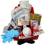 Emergency Kit Earthquake