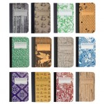 Pocket Decomposition Notebook (SALE)