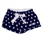 Women's UVIC Flannel Pajama Shorts