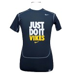 Men's Nike SS Compression Shirt