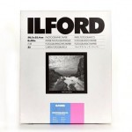 Ilford Photographic Paper