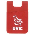 UVIC Martlet Smart Phone Wallet