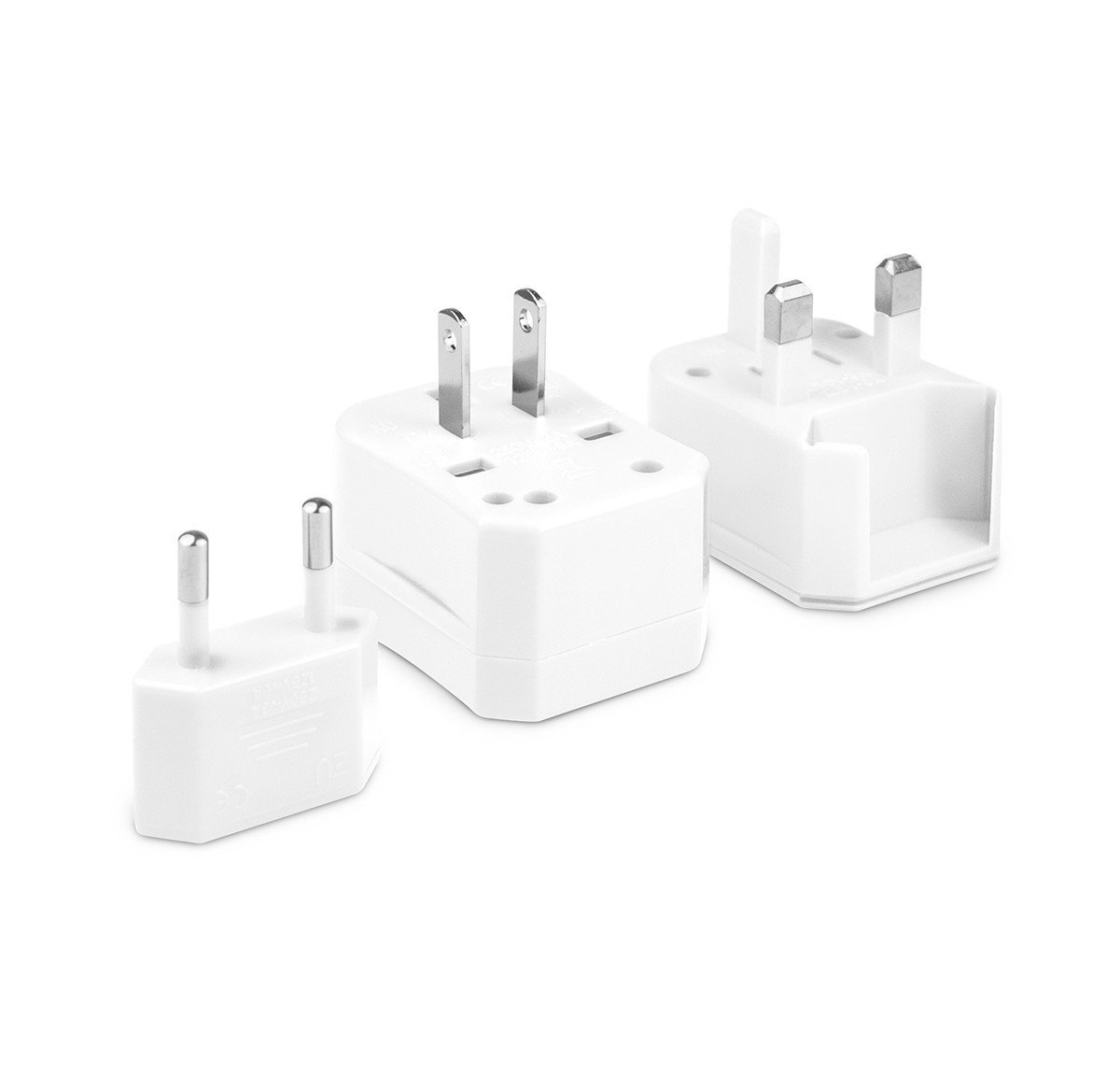 AC & Travel Adapters