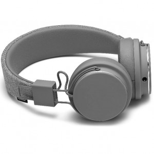 Urbanears Plattan 2 Headphones - Dark Grey