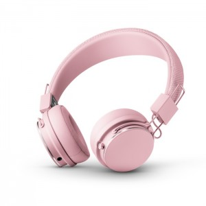 Urbanears Plattan 2 Bluetooth Headphones - Powder Pink