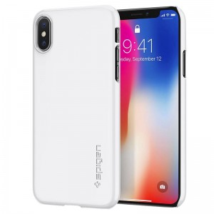 Spigen iPhone X/XS Thin Fit Case
