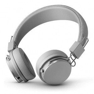 Urbanears Plattan 2 Bluetooth Headphones - Dark Grey