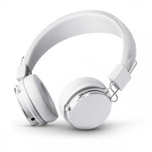 Urbanears Plattan 2 Bluetooth Headphone - True White