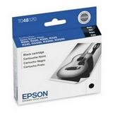 Epson Black Ink Cartridge R300 Series
