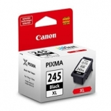 Canon Printer Cartridge 245 XL Black