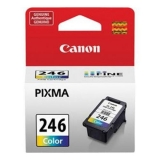Canon Printer Cartridge 246 Colour