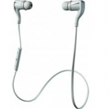 Plantronics Backbeat Bluetooth Earbuds - White