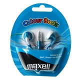 Maxell Colour Buds - Blue